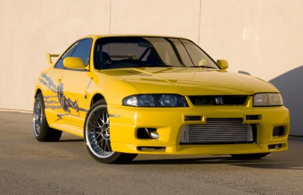 """Chùm ảnh: Những chiếc xe từng xuất hiện trong """"Fast and Furious"""" 11"""
